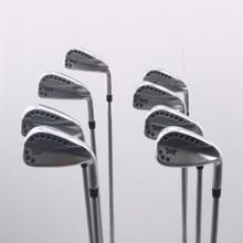 "PXG 0311 Forged Iron Set 3-W Steel Shaft NS Pro 950 GH Regular Flex +1/2"" 71097W"
