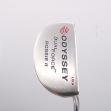 Odyssey Dual Force Rossie II Putter 35 Inches Steel Right-Handed 71997G