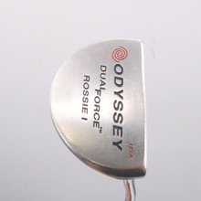 Odyssey Dual Force Rossie I Putter 35 Inches Steel Right-Handed 71998G