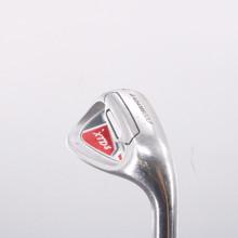 Adams Insight XTD 3 A U G Gap Wedge Dynamic Gold Steel Stiff Flex 71819D