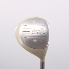 Lady Cobra 1 Driver 12 Degrees Graphite Ladies Flex Right-Handed 71836D