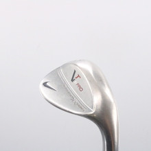 Nike VR Pro Forged Platinum Dual Sole Wedge 60 Degrees 60 DS Steel 71837D