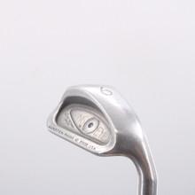 Ping Eye 2 Individual 9 Iron Black Dot ZZ-Lite Steel Shaft Stiff Flex 71842D
