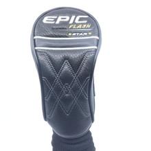 Callaway Epic Flash Star Hybrid Headcover Only HC-2441W