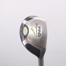 PING Rapture 4 Hybrid 24 Degrees Steel AWT Stiff Flex Right-Handed 71853D