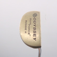 Odyssey Dual Force Rossie II Putter 32 Inches Right-Handed 71934G