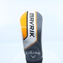 2020 Callaway Mavrik Hybrid Headcover Only with ID # Wheel  HC-2452W