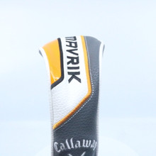 2020 Callaway Mavrik Hybrid Headcover Only with ID # Wheel  HC-2454W