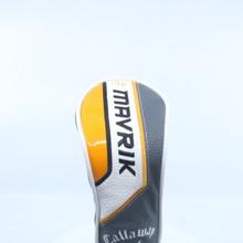 2020 Callaway Mavrik Hybrid Headcover Only with ID # Wheel  HC-2455W