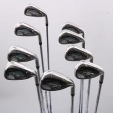 Callaway Steelhead XR Iron Set 3-P,A XP 95 R300 Regular Flex 71889D