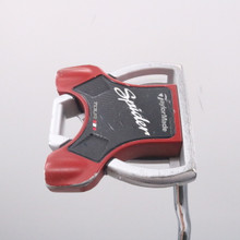 TaylorMade Spider Tour Platinum Double Bend Putter 35 Inches Right-Handed 71943G