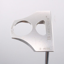 Boccieri Golf Heavy Putter Model-B1 34 Inches Steel Right-Handed 71957G
