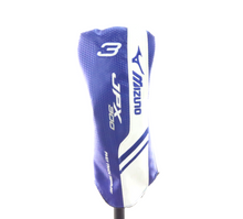 Mizuno JPX 900 3 Fairway Wood Cover Headcover Only HC-2461W
