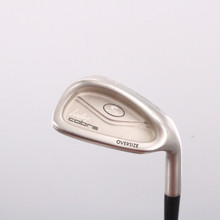Lady Cobra Oversize SW Sand Wedge Graphite Shaft Ladies Right-Handed 72002D