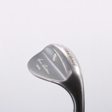 Cleveland 900 FormForged Gunmetal Wedge 60 Degrees Dynamic Gold 72014D
