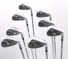 TaylorMade M CGB Iron Set 4-P,A Steel N.S. Pro 840 Regular Right-Handed 71983G