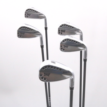 PXG Forged 0311 Iron Set 6-W Graphite Accra 70i Regular Flex Right-Handed 71984G