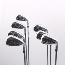 TaylorMade M CGB Iron Set 4-P,A Steel N.S. Pro 840 Regular Right-Handed 71986G