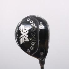 PXG 0341X 3 Wood 15 Degrees Aldila 2KXV Blue 70-Stiff Flex Right-Handed 72074G