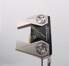 Titleist Scotty Cameron Phantom X 5 Putter 34 Inches Headcover 72080G
