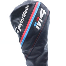 2018 TaylorMade M4 Driver Cover Headcover Only HC-2489W