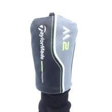 2017 TaylorMade M2 Rescue Hybrid Cover Headcover Only HC-2491W