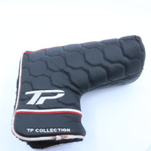 TaylorMade TP Collection Blade Putter Cover Headcover Only HC-2493W