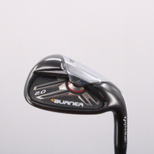 TaylorMade Burner 2.0 P Pitching Wedge Superfast 65 Stiff Right-Handed 71647W