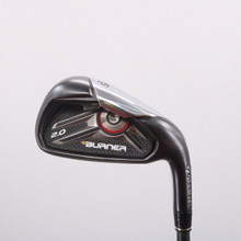 TaylorMade Burner 2.0 Individual 6 Iron Superfast 65 Stiff Right-Handed 71650W