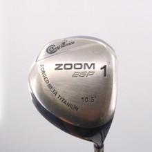 Confidence Zoom ESP Driver 10.5 Degrees ProForce Gold Regular Flex 72129G