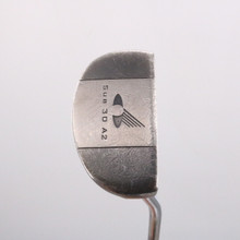 Never Compromise Sub 30 A2 Putter 31 Inches Right-Handed 72130G