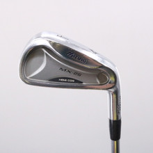 Mizuno MX-25 Individual 4 Iron Steel Project X 6.0 Stiff Right-Handed 69331D