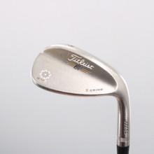 Titleist SM5 Tour Chrome Vokey Wedge 60 Degrees 60.07 Steel Shaft S Grind 71657W