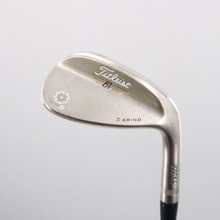 Titleist SM5 Tour Chrome Vokey Wedge 56 Degrees 56.10 Steel Right-Handed 71658W