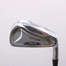 Mizuno MX-25 Individual 6 Iron Project X 6.0 Steel Stiff Right-Handed 69333D