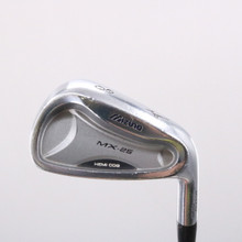 Mizuno MX-25 Individual 8 Iron Steel Project X 6.0 Stiff Right-Handed 69334D