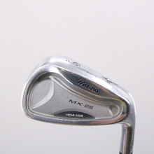 Mizuno MX-25 Individual 9 Iron Steel Project X 6.0 Stiff Right-Handed 69335D