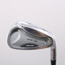 Mizuno MX-25 PW Pitching Wedge Steel Project X Stiff Flex Right-Handed 69336D