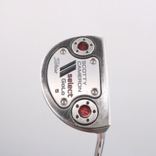 Titleist Scotty Cameron Select GoLo S Putter 35 Inches Right-Handed 72139G
