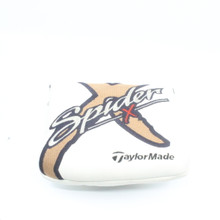 TaylorMade Spider X Mallet Putter Cover Headcover HC-2535D