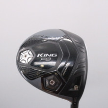 Cobra King F8 Adjustable Driver Tensei CK Blue 50 Graphite Regular Flex 72160G