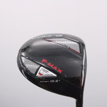 Cobra F-MAX Superlite Offset Driver 10.5 Degrees Regular Flex Right-Hand 72162G