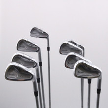 Srixon I-701 Tour Iron Set 3-PW Dynamic Gold Steel Stiff Right-Handed 72213D