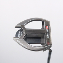Odyssey O-Works 2-Ball Fang Black S Putter 35 Inches Right-Handed 72180G