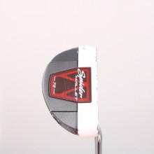 TaylorMade Spider Mallet 72 Putter 35 Inches Right-Handed Super Stroke 72301G