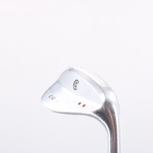 Cleveland CG10 Satin Chrome Wedge 46 Degrees True Temper Right-Handed 71672W