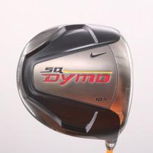 Nike SQ Dymo Driver 10.5 Degrees ProForce V2 Graphite Regular Flex 72315G