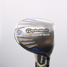 TaylorMade Burner 460 Driver 10.5 Degrees REAX 50 Ladies Headcover 72240D