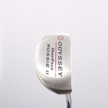 Odyssey DeepFace Rossie II Putter 34 Inches Steel Right-Handed 72245D