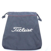 Titleist Pouch Bag No-Adjustment Wrench Bag Only 72405W